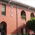 行政樓_2 唯一保存下來與舊時一樣_保健室仍在老地方