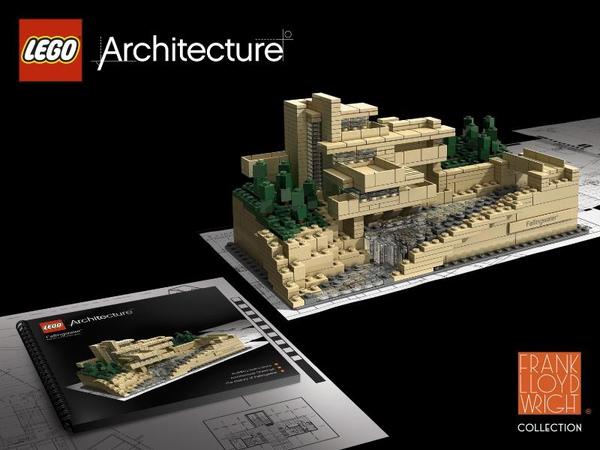 lego Architecture 01