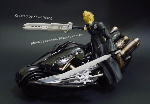 奇魔賣家 kevinw002 親手製作配刀-009