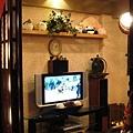 二樓和室電視
