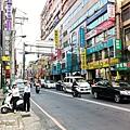 景新街街景