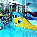 社區兒童遊戲室