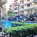 社區泳池1