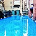 社區泳池2