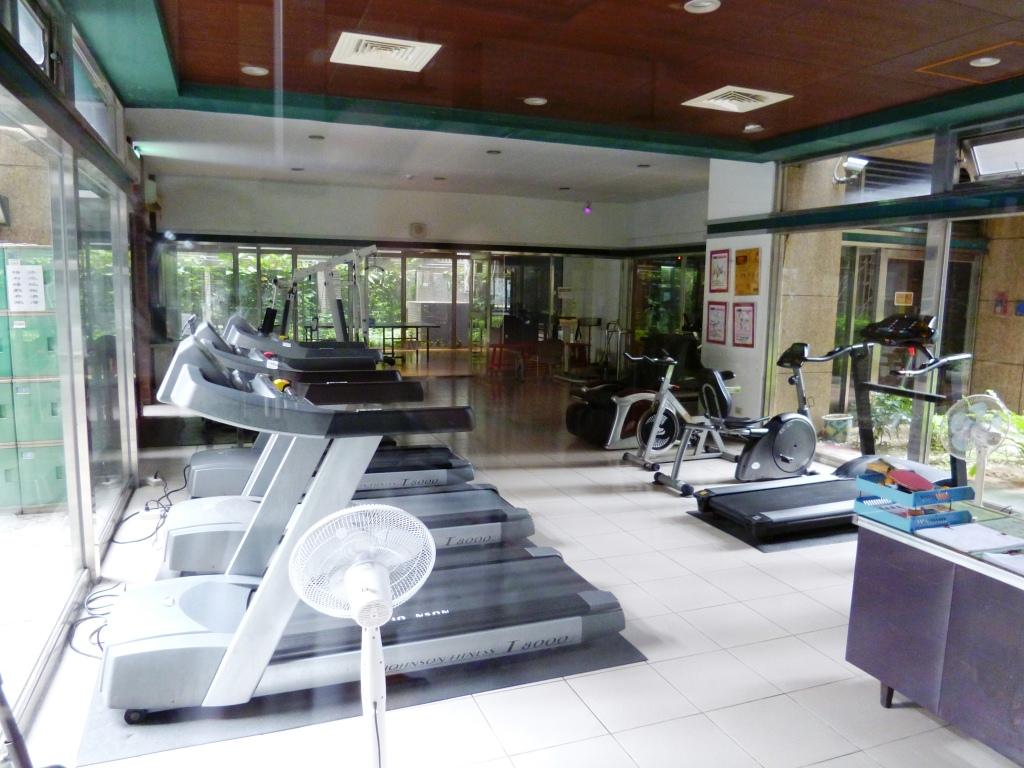 社區健身房1