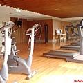 六樓太陽神健身房1