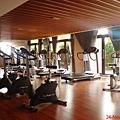 六樓太陽神健身房2