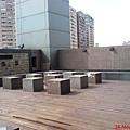 六樓流泉冥想區