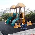 六樓繽紛兒童遊戲區