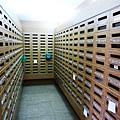 六樓信箱室2