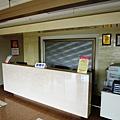六樓管理櫃台
