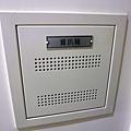 每戶所配置的資訊箱