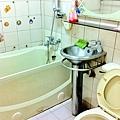公共衛浴二