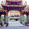 長安街忠義廟