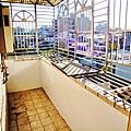 五樓後陽台