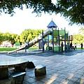 板橋體育場前公園1
