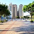 板橋體育場前公園2