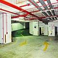 地下停車場1