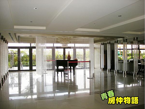 六樓迎賓大廳2