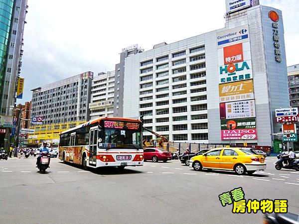 未來華中橋雙捷運站