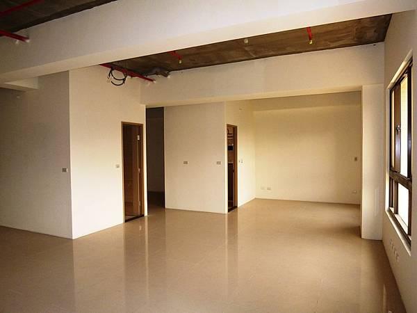 室內開放空間1