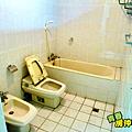 一樓公共衛浴