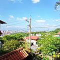 二樓陽台之景觀