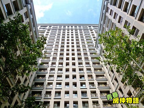 元利和平第三期(麗晶區)大樓外觀.PNG