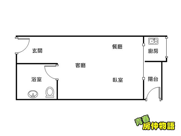 景安雙捷運小凶宅.png