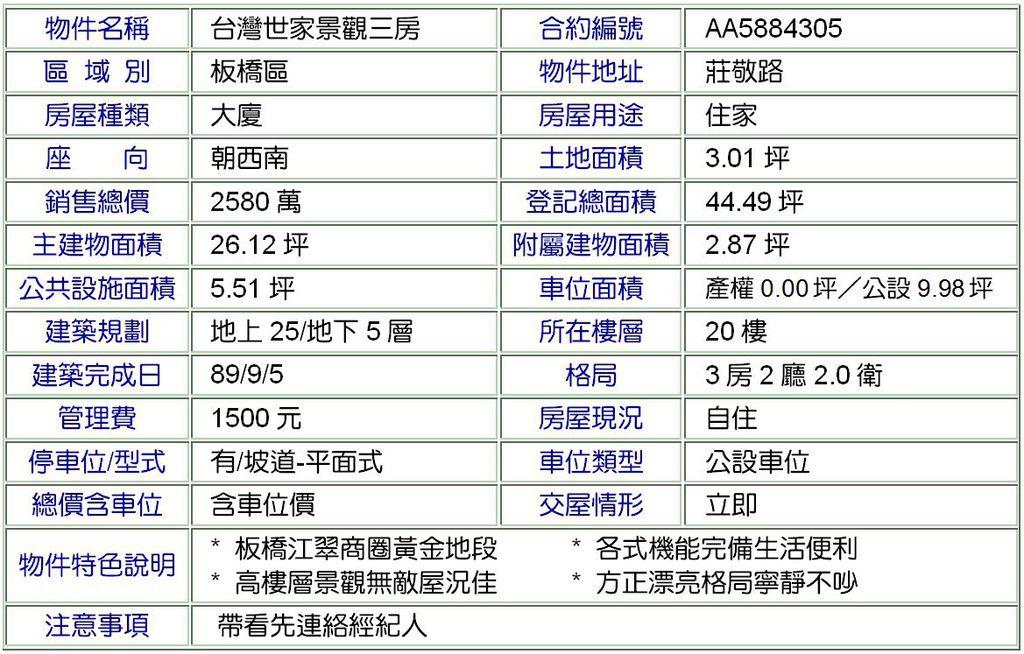 台灣世家景觀三房(買賣).JPG