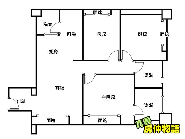 玖宜美學10樓格局圖.png