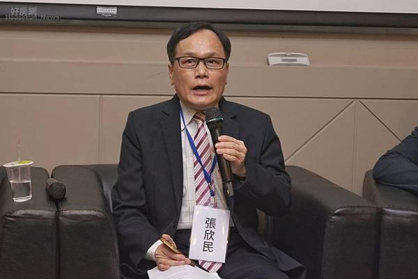 中美貿易戰帶來台灣房市利多?張欣民:還是保守為宜.jpg