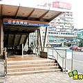 本戶社區就在捷運忠孝復興站旁,搭捷運十分便利.PNG