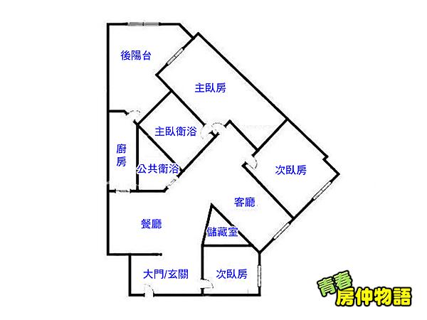 溫州人文雅緻一樓格局圖 .png