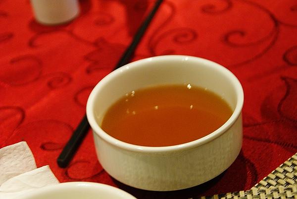 好喝的薑湯,喝完身體就暖活了