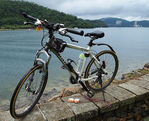 腳踏車來一張