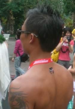10/13 Taiwan Pride 2007