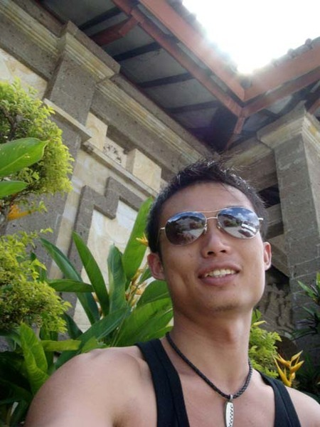 五月, Bali