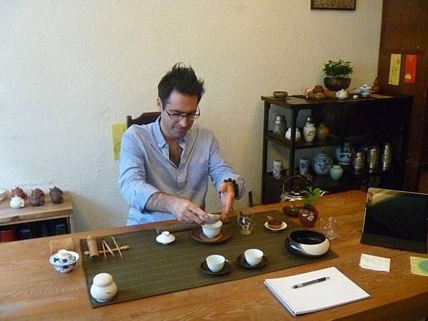 Michael 上茶課 (10)