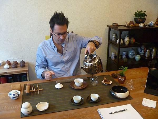 Michael 上茶課 (11)