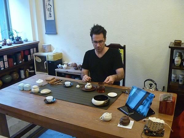 Michael 上茶課 (17)