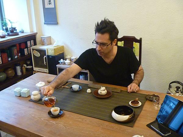 Michael 上茶課 (18)