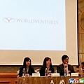 旅遊直銷品牌WorldVentures(WV)