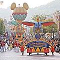2016.3.20 6月22日香港迪士尼包場活動