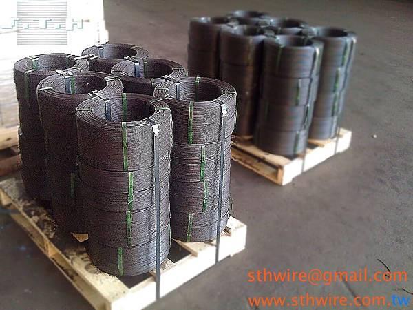 黑鐵線40kg裸裝-2