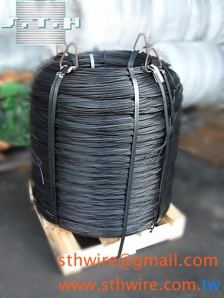 黑鐵線1000kg吊環包裝-2