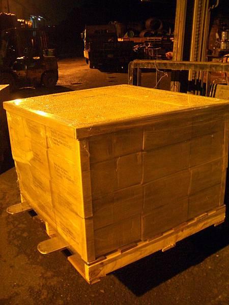 黑鐵線40kg紙箱包箱