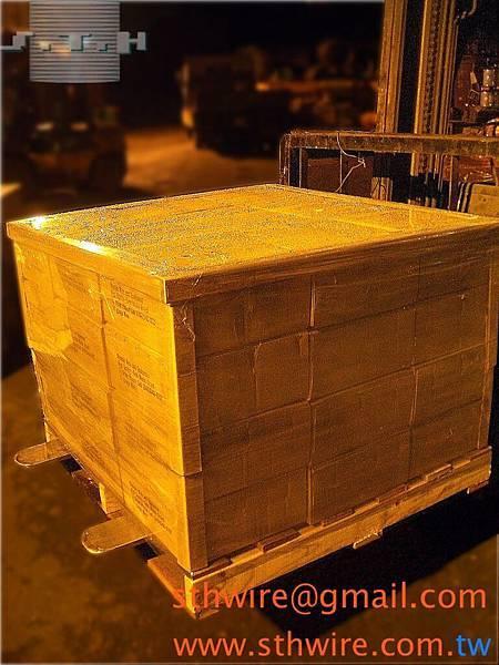 黑鐵線40kg紙箱包箱-1