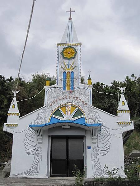台東卡片教堂