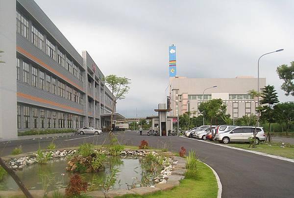 9951皇田_台南訪廠b2014.08.23